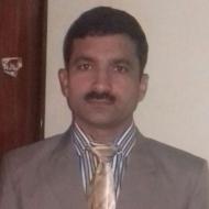 Dr Basharat Ahmad