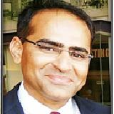 Dr Zahid Majeed