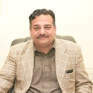Dr. Sharjil Saeed