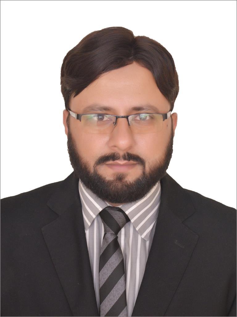 Dr. Malik Sajjad Ahmed Nadeem