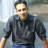 Dr. Syed Ali Abbas
