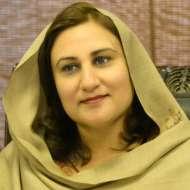 Dr. Ayesha Sohail