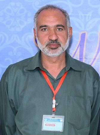 Dr. Haroon-ur -Rashid