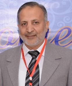 Dr. Nadeem Haider Bukhari