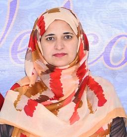Dr. Tahira Jabeen