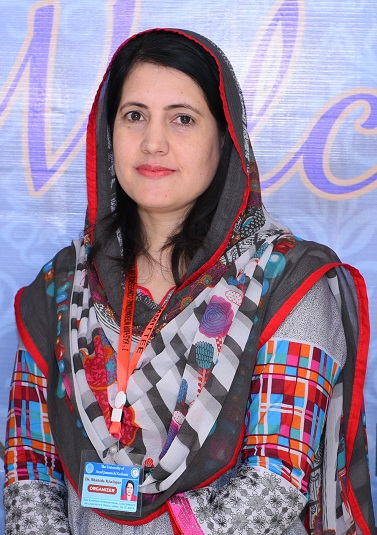 Dr.Shahida Khalique
